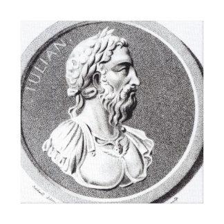Retrato de Didius Julianus Lona Envuelta Para Galerias