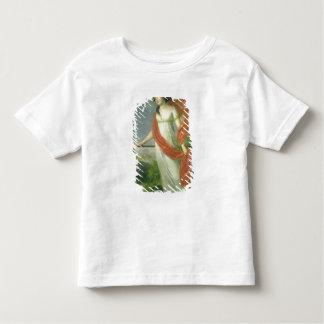 Retrato de las fritadas de Theresia de la condesa, Camisetas