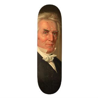 Retrato de los cabeza-y-hombros de Alexander Patines