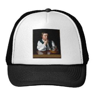 Retrato de Paul Revere Gorras