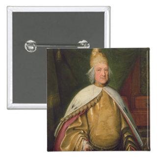 Retrato de un dux (aceite en lona) pin
