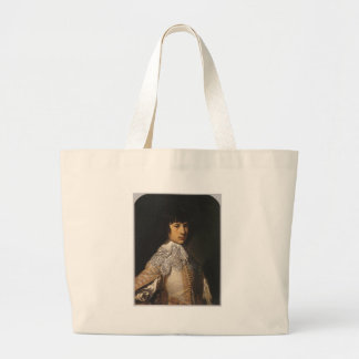 Retrato de un hombre joven por la borla de Jean Bolsa De Mano