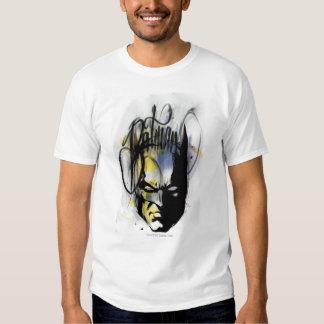 Retrato del aerógrafo de Batman Camiseta