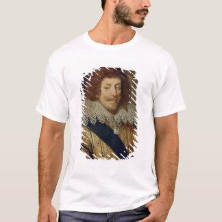 Retrato del duque de Enrique de Montmorency Camiseta