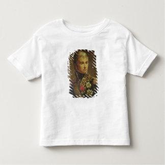 Retrato del duque de Jean Lannes de Montebello Camiseta De Bebé