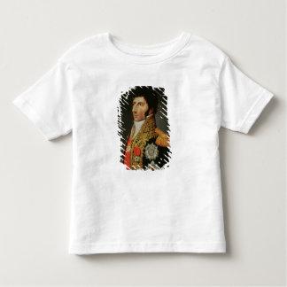 Retrato del mariscal Charles Jean Bernadotte Camiseta De Bebé
