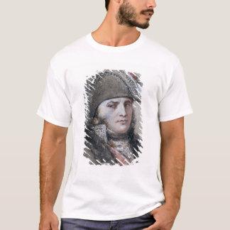 Retrato del mariscal Davout, d'Echmuhl del Camiseta