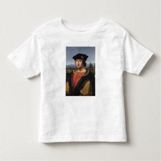 Retrato del mariscal del d'Amboise de Charles de Camisetas