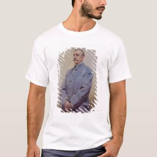 Retrato del mariscal Fernando Foch 1920 Camiseta