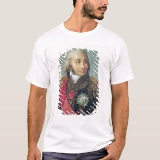 Retrato del mariscal Jean-Baptiste Jourdan Camiseta