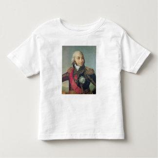 Retrato del mariscal Jean-Baptiste Jourdan Camiseta De Bebé