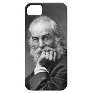 Retrato del poeta americano Walt Whitman Funda Para iPhone SE/5/5s
