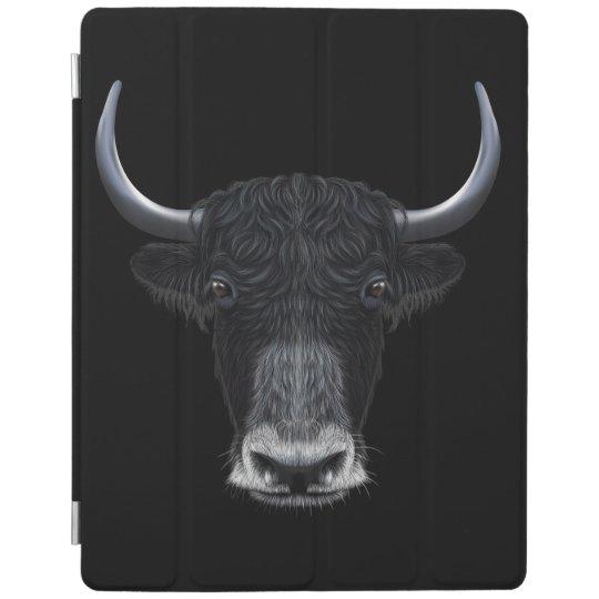 Retrato ilustrado de yacs nacionales cover de iPad