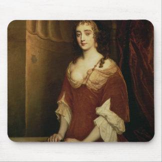Retrato probable de Nell Gwynne (1650-87), mistre Alfombrilla De Ratón