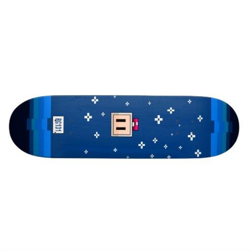 retro board 80 patinetas personalizadas