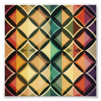 Retro, colores de la hoja de la caída, vintage, de fotografia