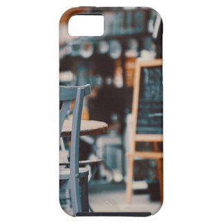Retro Funda Para iPhone SE/5/5s