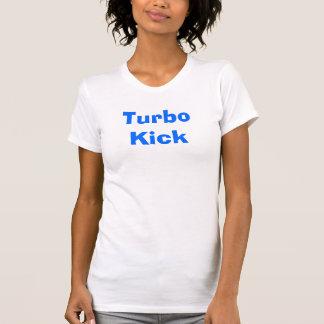 Retroceso de Turbo Camiseta