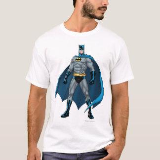 Retrocesos de Batman Camiseta