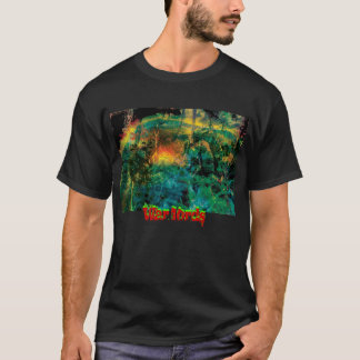 retrocesos de Vietnam, señores de la guerra Camiseta
