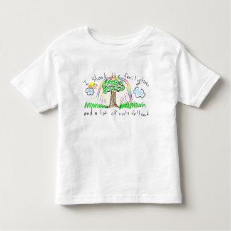 Reunión de familia camiseta de bebé