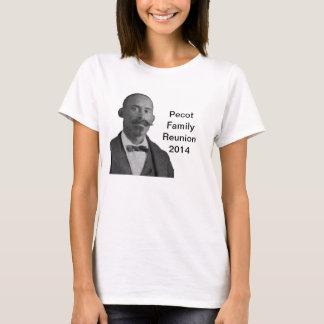 Reunión de familia de Pecot Camiseta