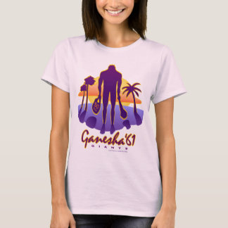 Reunión de Ganesha 50.o Camiseta