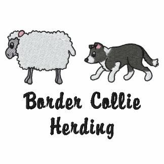 Reunión del border collie de BW