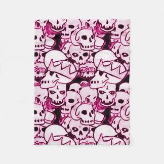Reunión rosada de Boneyard Manta Polar