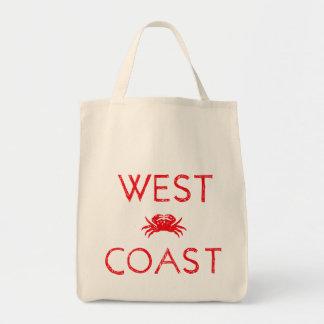 Reusable grocery bag bolsas