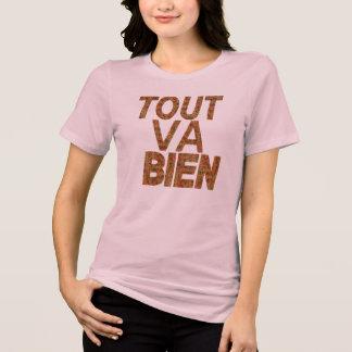 Revendedor Va Bien Camisetas