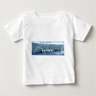 Revestimiento de victoria de Uruguay Paris.jpg Camiseta Para Bebé