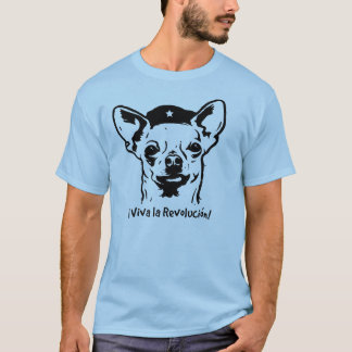 Revolución de Chiuahua Camiseta