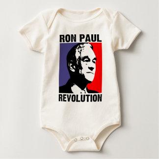 Revolución de Ron Paul Bodi De Bebé
