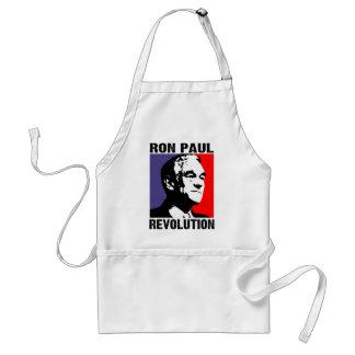 Revolución de Ron Paul Delantal