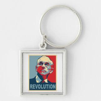 Revolución de Ron Paul Llaveros