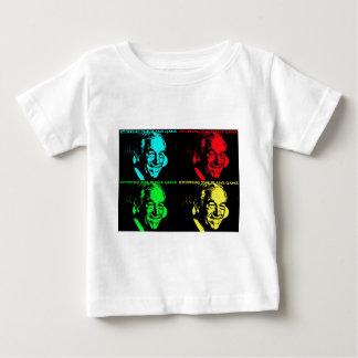 revolución de Ron Paul, Ron Paul, COM del ronpaul, Camiseta Para Bebé