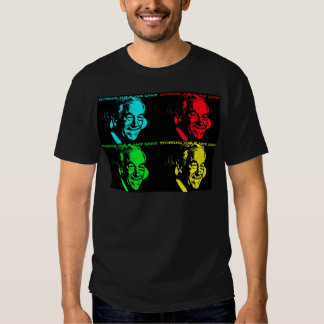 revolución de Ron Paul, Ron Paul, COM del ronpaul, Camisetas