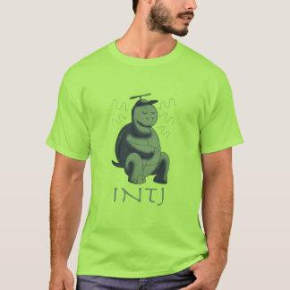 Revolucionario (INTJ) Camiseta