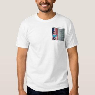 Rex Kwon hace Camiseta