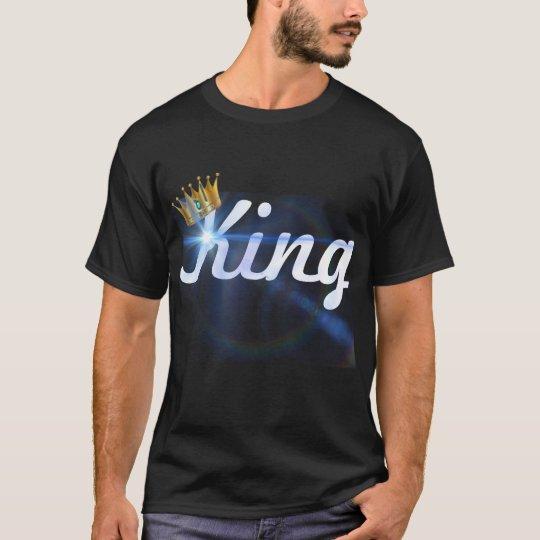 Rey, camiseta