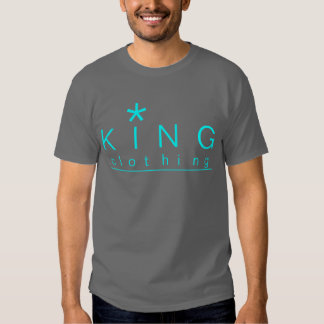 Rey Clothing Camisas