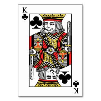 Rey de clubs