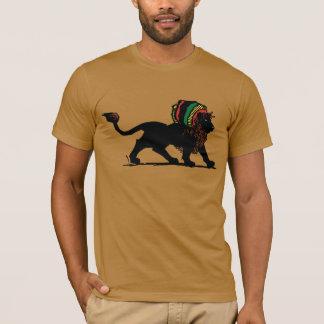 Rey de Jah Camiseta