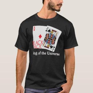 Rey de la veintiuna de la camisa del universo