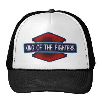 Rey de los combatientes gorras
