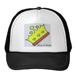 Rey de reyes Hat Gorras De Camionero