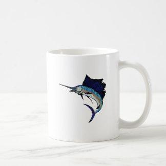 Rey del mar taza de café