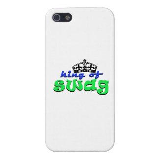 rey del swagg iPhone 5 cobertura
