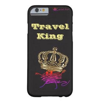 Rey del viaje - desenrede el viaje funda barely there iPhone 6